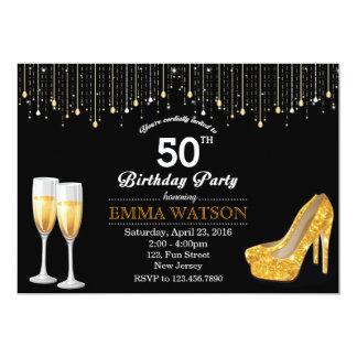 trigésimo Invitación del cumpleaños
