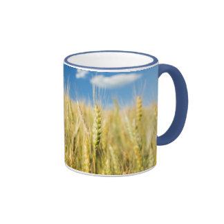 Trigo de Kansas Tazas De Café