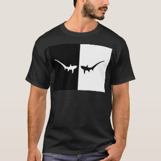 Trilladora pelágica camiseta