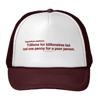 TrillionsPenny Gorras De Camionero