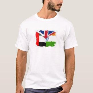 Trination Camiseta