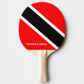 Trinidad and Tobago Pala De Ping Pong