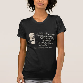 "Trinidad ""santa "" de Von Bülow Camiseta"
