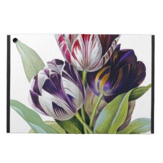 Trío de los tulipanes