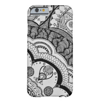 Trippy Funda Barely There iPhone 6