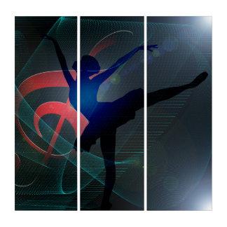 Tríptico Ballet