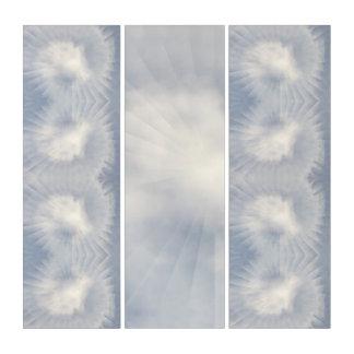Tríptico Ilusión del Sun