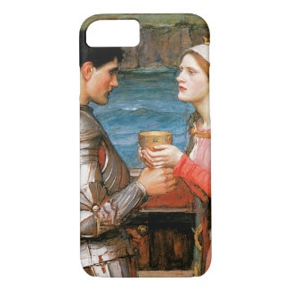 Tristan e Isolda Funda iPhone 7