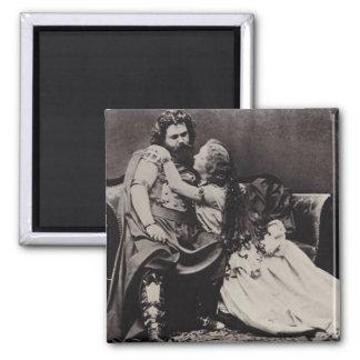 Tristan e Isolda Imán
