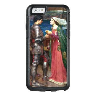Tristan e Isolda John William Waterhouse Funda Otterbox Para iPhone 6/6s