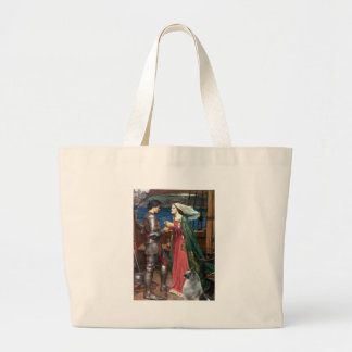 Tristan e Isolda - Keeshond (c) Bolsas De Mano