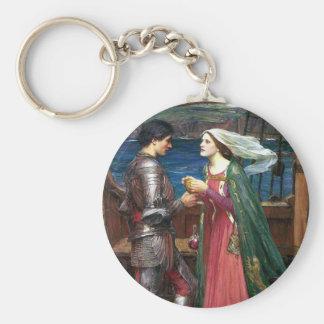 Tristan e Isolda - Keeshond (c) Llavero