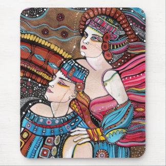 Tristan e Isolda - una historia de amor Alfombrilla De Ratón