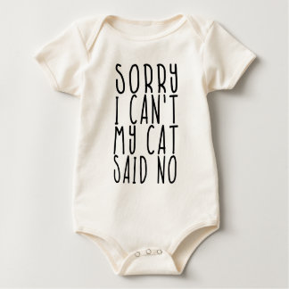 Triste no puedo mi gato dije no ranitas
