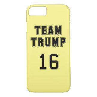 Triunfo 2016 del equipo funda iPhone 7