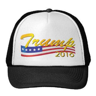 Triunfo 2016 gorra