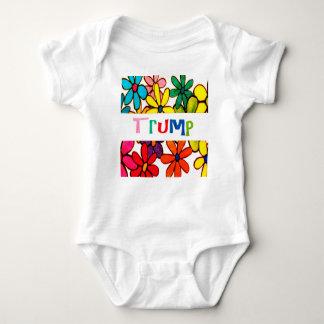 Triunfo 2020 body para bebé