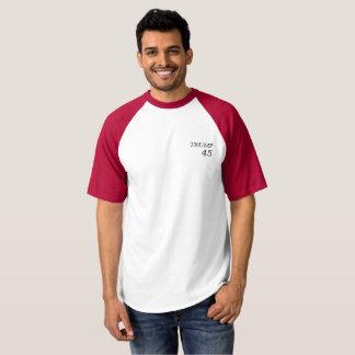 Triunfo 45 camiseta