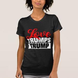 Triunfo de los triunfos del amor camiseta