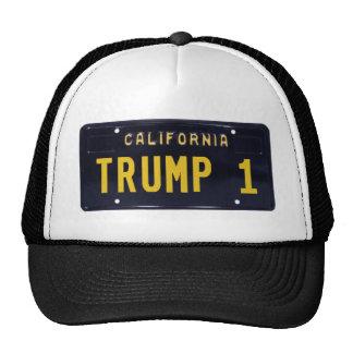 Triunfo ganado gorra