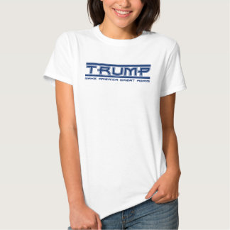 Triunfo MAGA Star Wars Camisas