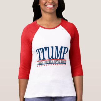 Triunfo para América Camiseta