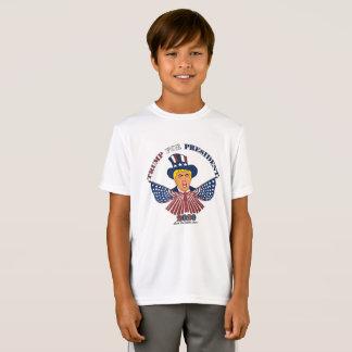 Triunfo para el presidente 2020 camiseta