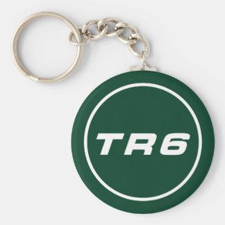 Triunfo TR6 llavero BRG