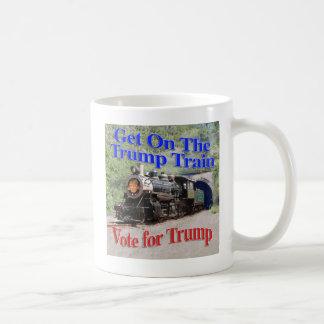triunfo train1 taza de café