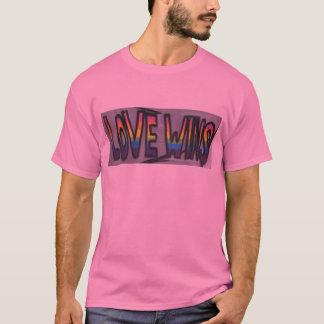 Triunfos del amor camiseta