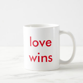 triunfos del amor taza de café
