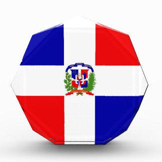 Trofeo Acrílico ¡Bajo costo! República Dominicana