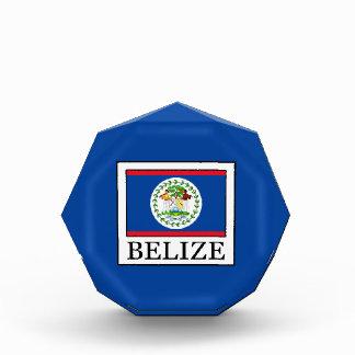 Trofeo Acrílico Belice