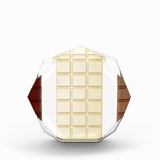 Trofeo Barras de chocolate