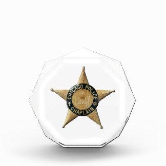 Trofeo Capellán de la policía de Chicago