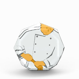 Trofeo Cocinero