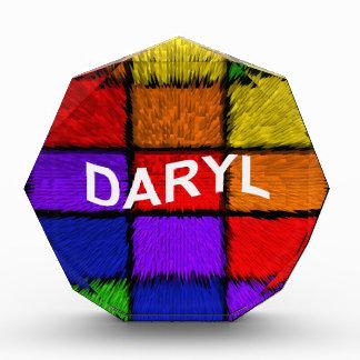 TROFEO DARYL