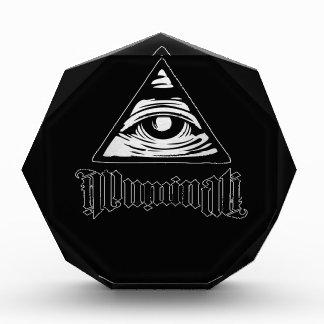 Trofeo Illuminati