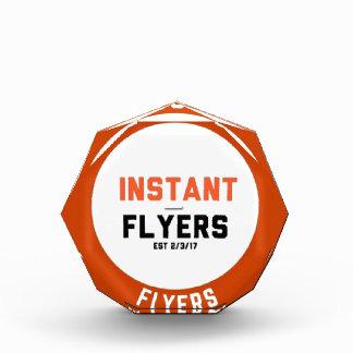 Trofeo Instant_Flyers