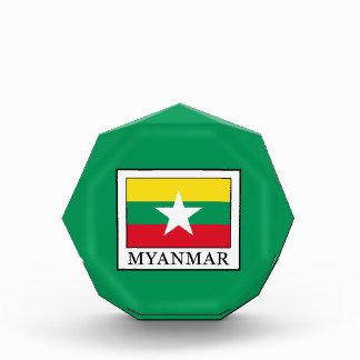 Trofeo Myanmar