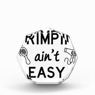 Trofeo Primpin no es fácil