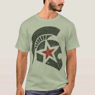 Trojan Moto (vintage) Camiseta