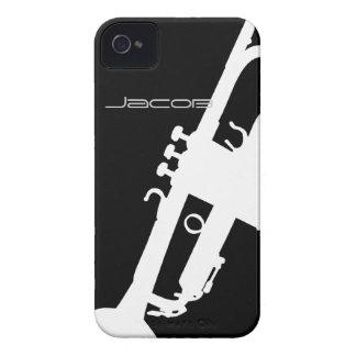 Trompeta Funda Para iPhone 4 De Case-Mate