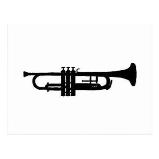 Trompeta Postal