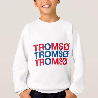 TROMSO SUDADERA