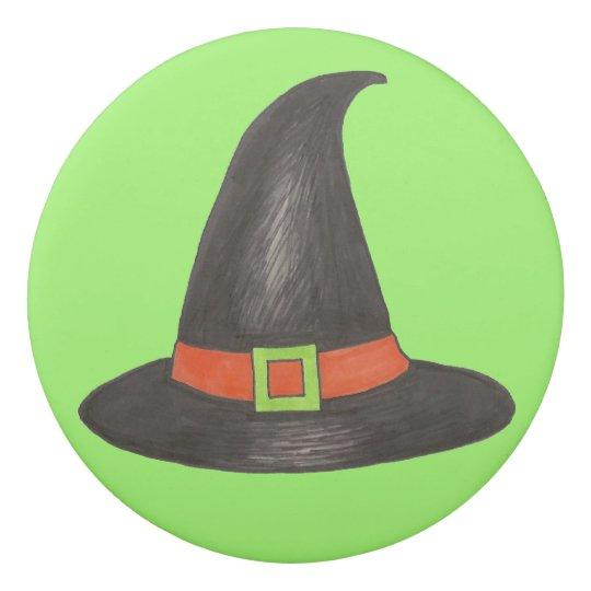 Truco o favor de fiesta de Halloween del gorra de Goma De Borrar