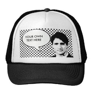 Trudeau Gorro