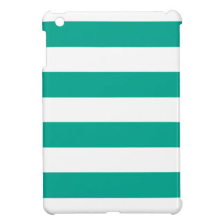 Trullo de moda Pattern ai rayado iPad Mini Carcasa