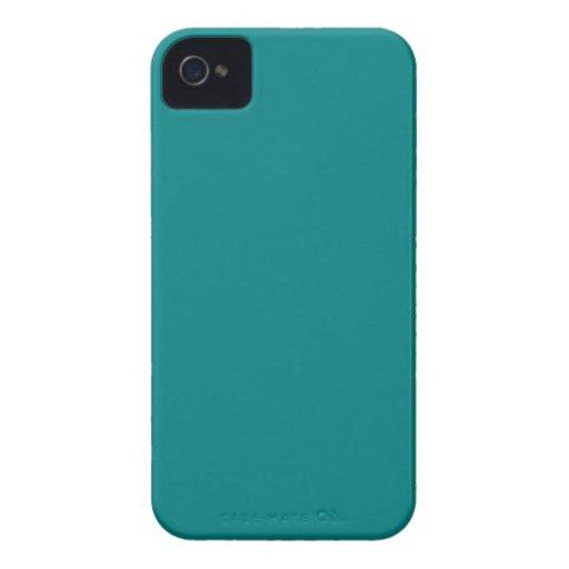 Trullo iPhone 4 Case-Mate Carcasa