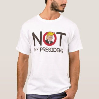 Trump Camiseta